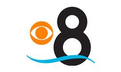 San Diegos CBS 8