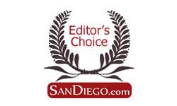 Editor's Choice SanDiego.com